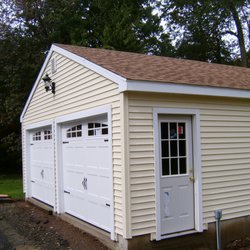 CT Garages & Additions LLC - CLOSED - 12 C Tipping Dr