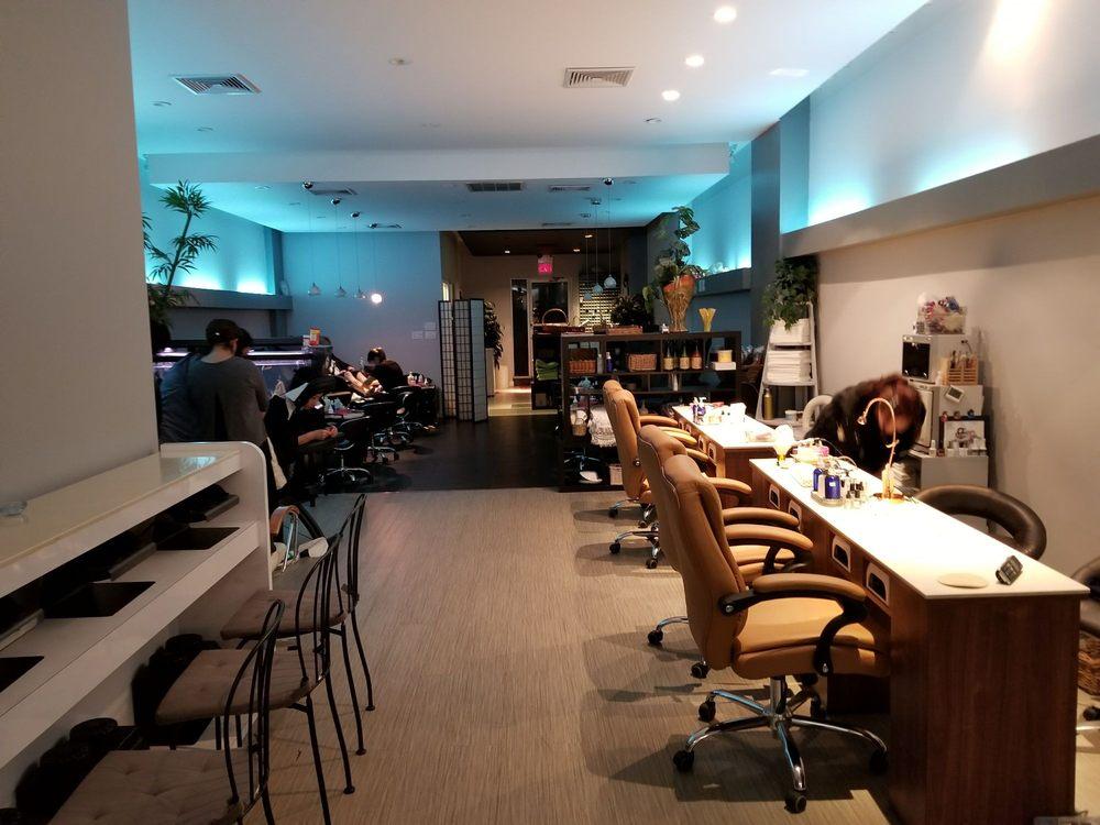 H2O Beauty Spa: 458 Central Ave, Cedarhurst, NY