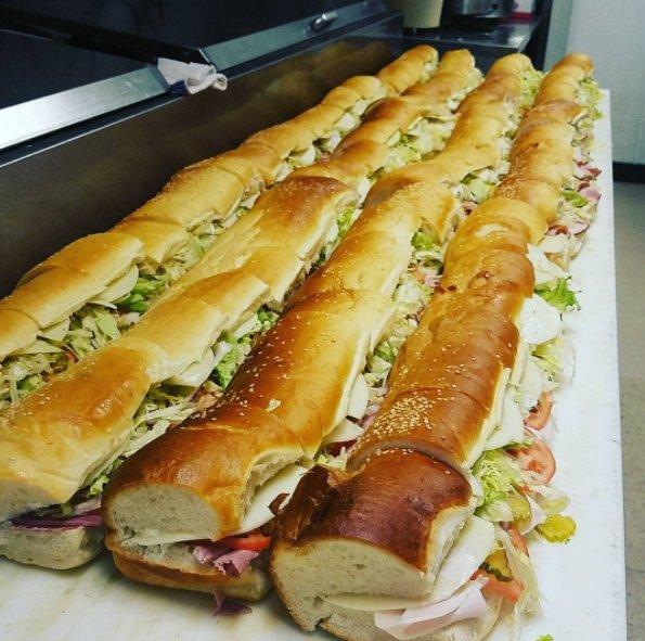 Walt's Sandwich Place