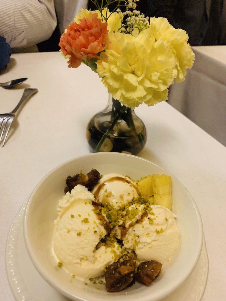 Helmand Restaurant: 143 1st St, Cambridge, MA