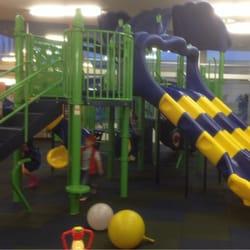 Hillsboro Indoor Playground - Playgrounds - 124 E Main St, Hillsboro ...