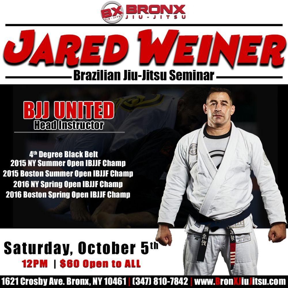 Bronx Jiu-Jitsu: 1621 Crosby Ave, Bronx, NY