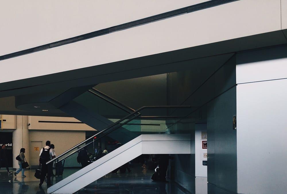 Photos For Newark Liberty International Airport Ewr Yelp
