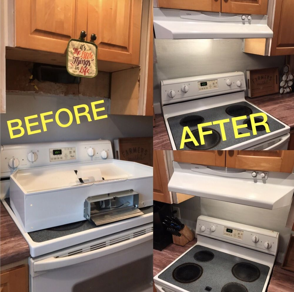 Appliance Installation Experts 31 Photos Amp 15 Reviews