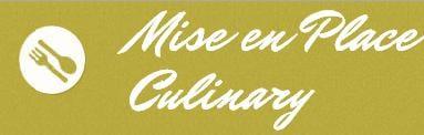 Mise en Place Culinary: Salcha, AK