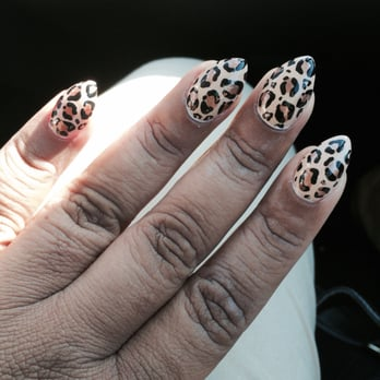 Nails Only - 14 Photos & 14 Reviews - Nail Salons - 2301 Colley Ave ...
