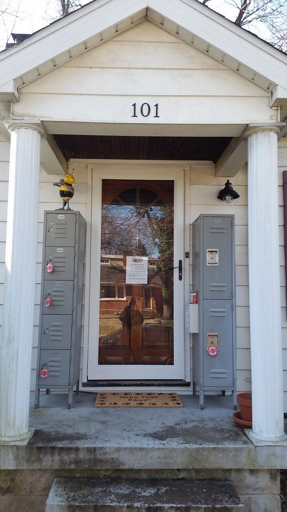 Bee Sharp Sharpening: 101 S Ruston Ave, Evansville, IN