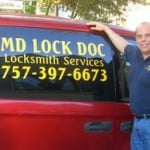 MD Lock Doc: 1901 Ann St, Portsmouth, VA