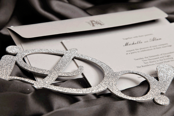 Photo Of Qards Wedding Invitations