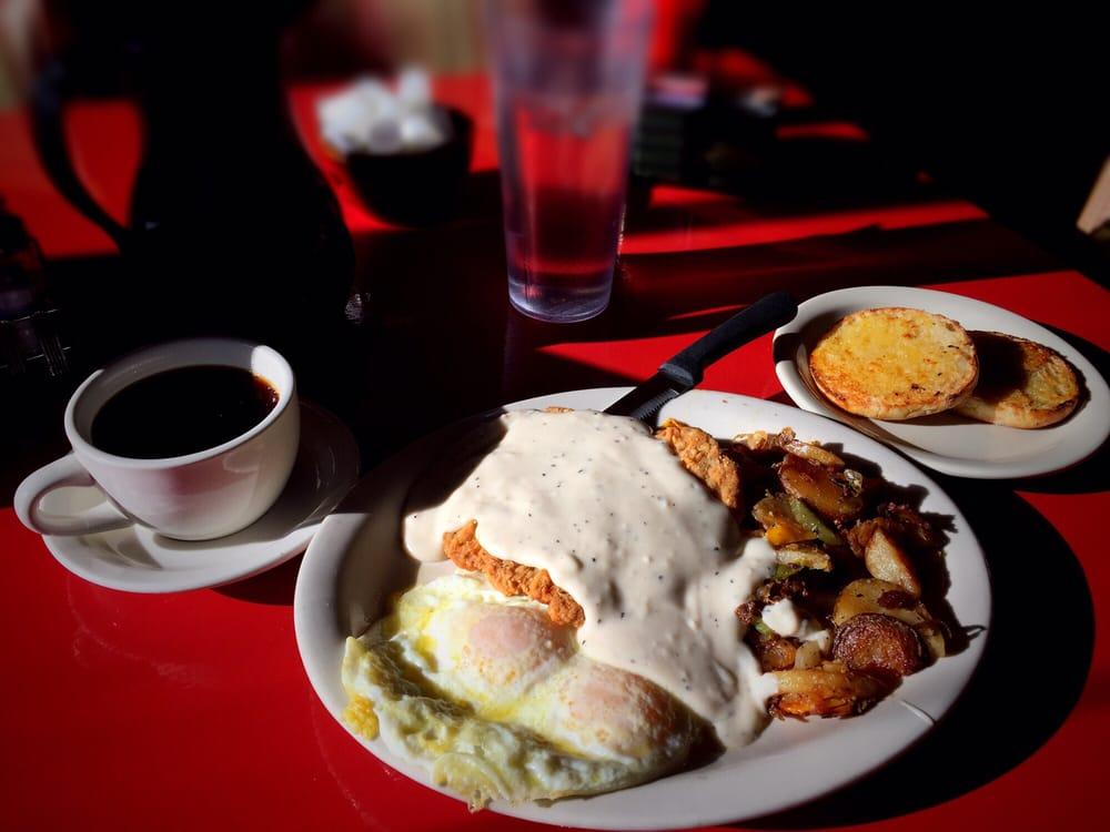 Lynx Lake Cafe, Store & Marina: 4505 Forest Service Rd 611, Prescott, AZ