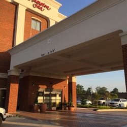 Photo Of Hampton Inn Hernando Ms United States Outside Front