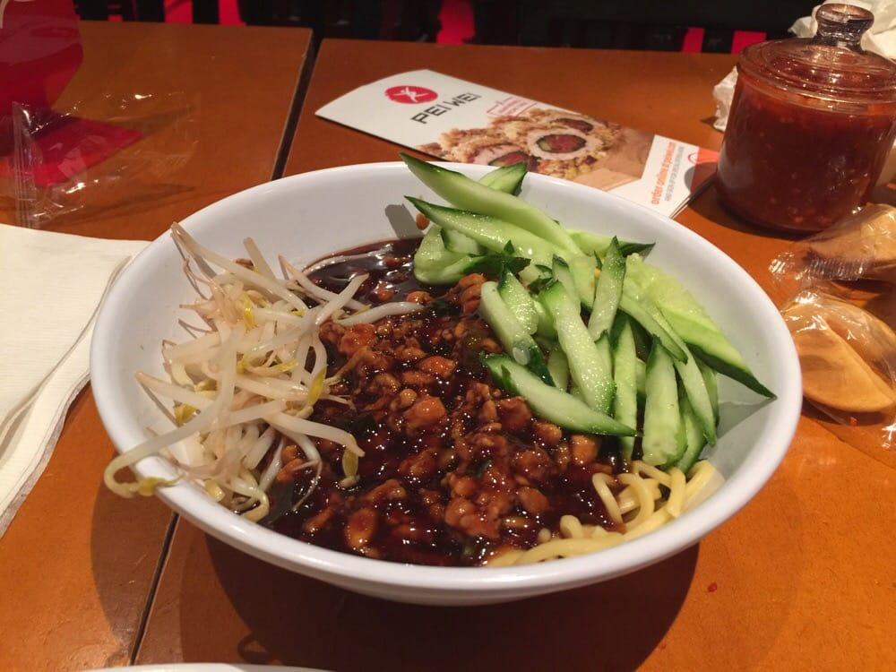 Chinese Fast Food Denton