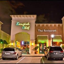 Photo Of Bangkok Chef Houston Tx United States The Best Restaurant In
