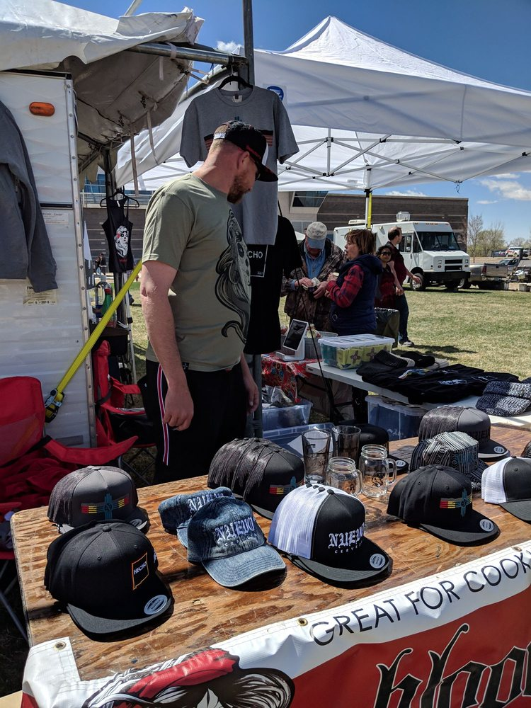 Great New Mexico Food Truck & Craft Beer Festival