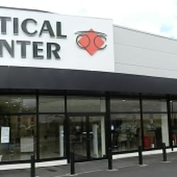 Optical Center - Lunettes   Opticien - 1 Rue Mar Kellermann ... 12c9878cfbbd