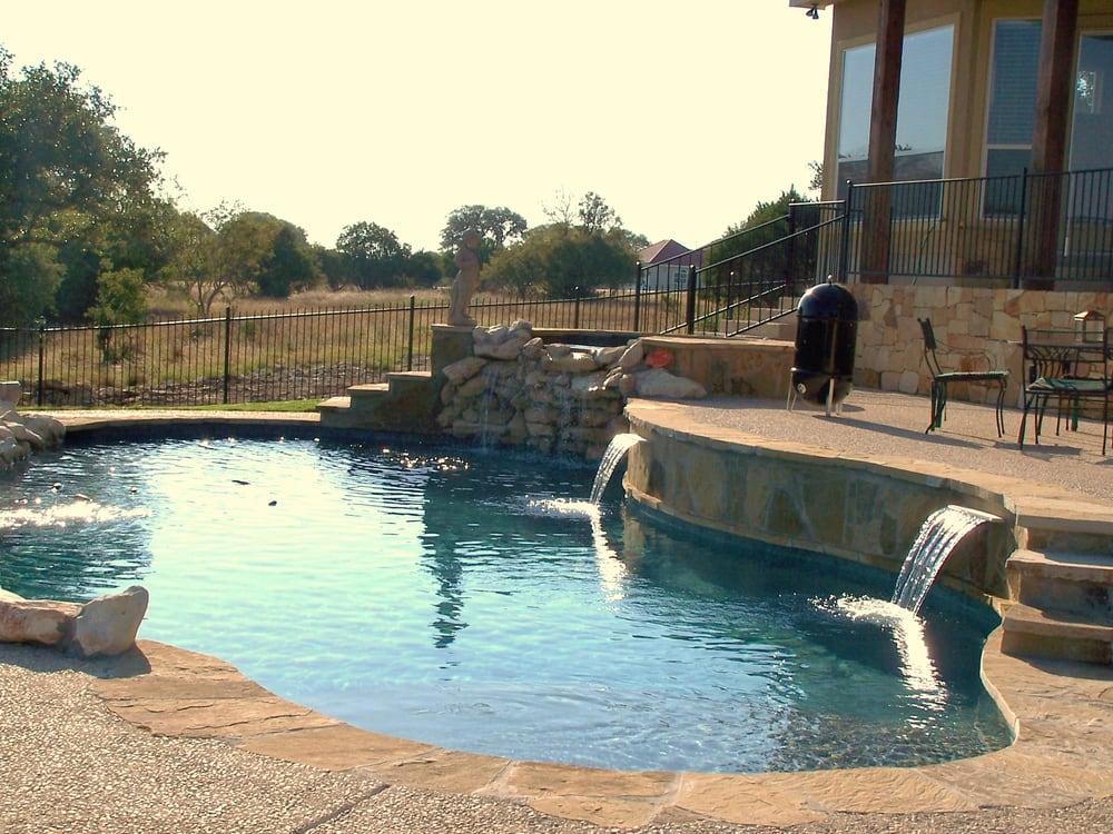 Aes Pools Swimming Pools 5818 Spring Cabin San Antonio Tx United States Phone Number Yelp