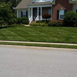 Photo Of Dlw Lawn Care Landscaping Snow Removal Clarksville Tn United