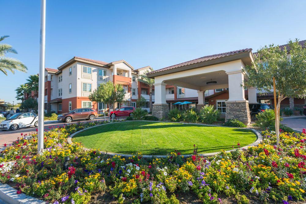 Photos for Gardens at Ocotillo Senior Living - Yelp