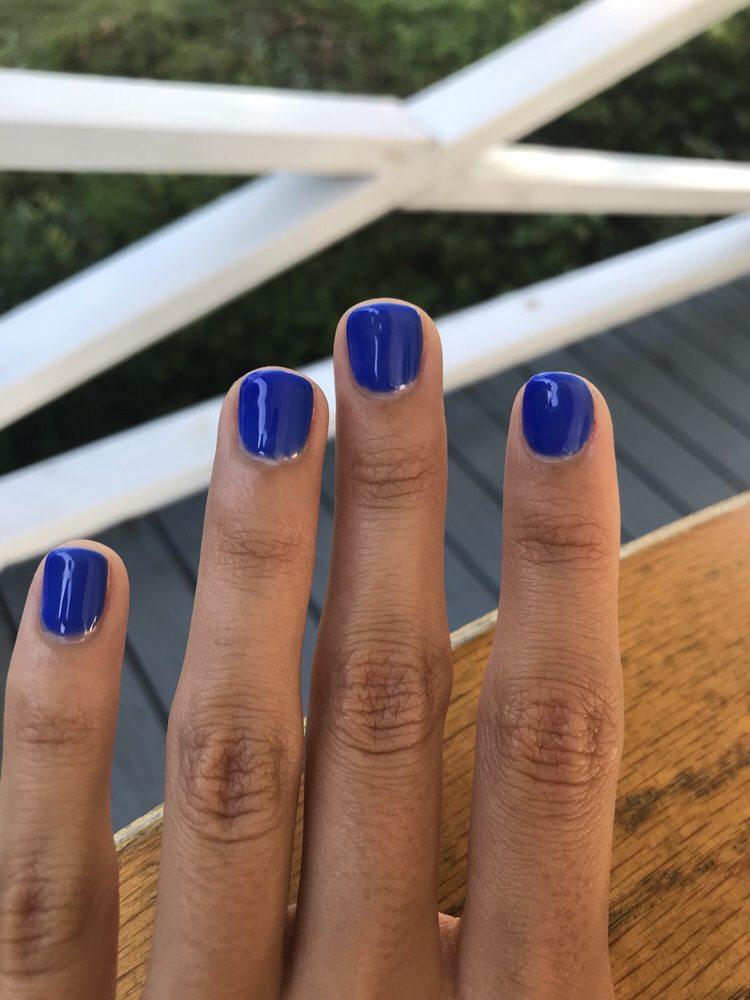 Cobe Nails & Pedicure: 5000 Hwy 70 W, Morehead City, NC