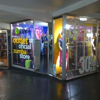 Zumba Store - Fitness Exercise Equipment - Av. Providencia 2216 ... 3128efe67ff