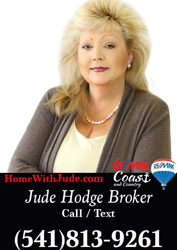 Jude Hodge RE/MAX Real Estate Broker - Brookings Harbor Oregon | 703 Chetco Ave, Brookings, OR, 97415 | +1 (541) 813-9261