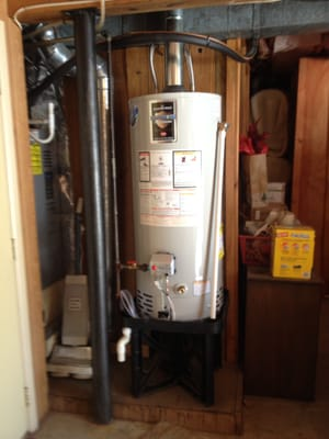 Russell Heating Amp Cooling Plumbing 948 Main St
