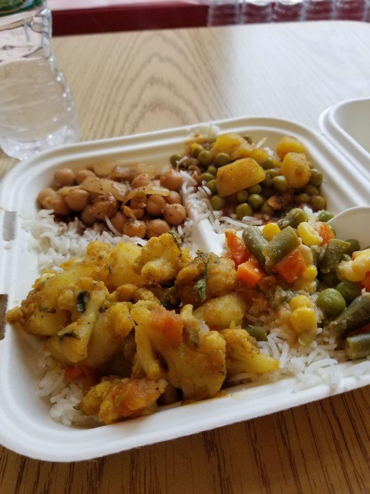 Bombay Curry: 302 5th Ave, Skagway, AK