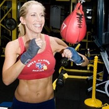 South Beach Boxing 120 Photos 38 Reviews Gyms 715 Washington