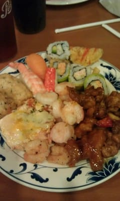 Wondrous China Buffet Closed 12 Reviews Chinese 91 London Interior Design Ideas Tzicisoteloinfo