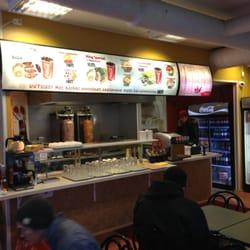 Finlandia Kebab