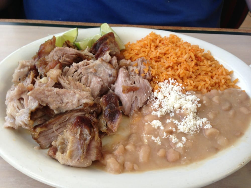 Zamora S Mexican Restaurant