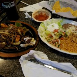 Photo Of Ole Mexican Restaurant Jacksonville Fl United States I Have Ate