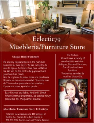 Superieur Photos (10). Legal · Help. Eclectic79 Home Furniture Store
