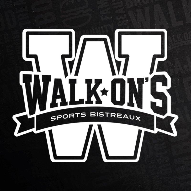 Walk-On's Sports Bistreaux: 205 Basic Dr, West Monroe, LA