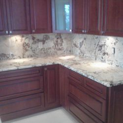 Beau Photo Of Fandos Marble U0026 Granite   Fort Myers, FL, United States. FULL