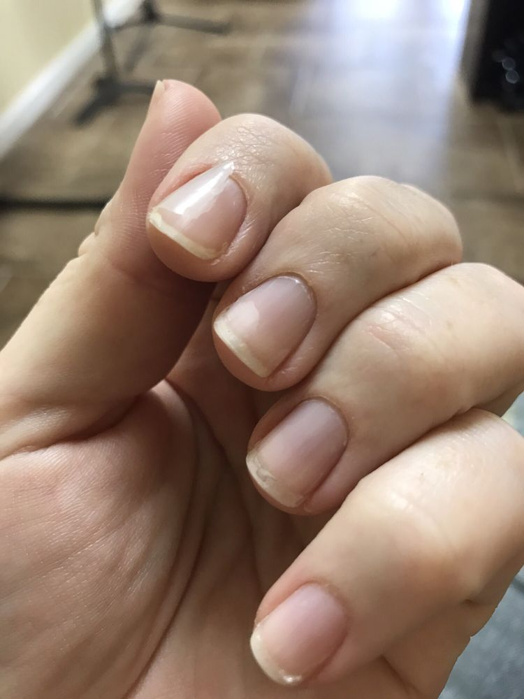 Luxy Nails - 17 Reviews - Nail Salons - 463867 State Rd 200, Yulee ...