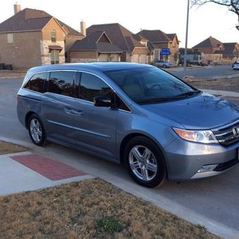 Photo Of Gunn Honda   San Antonio, TX, United States. Ready For Our