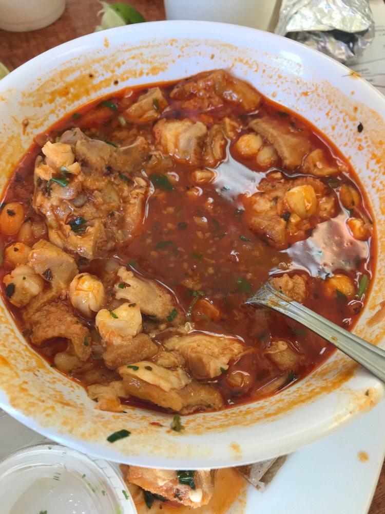 Sonora's Meat Market & Restaurant: 1334 E 21st St, Pueblo, CO