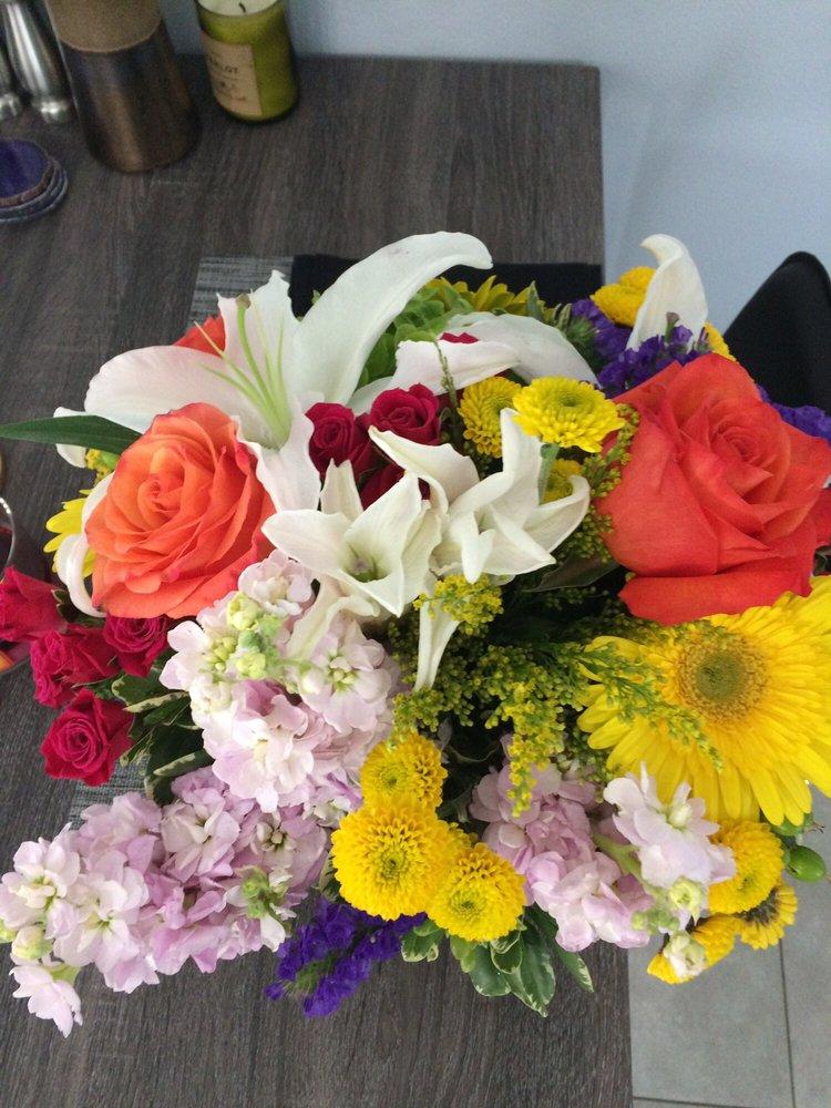 Arthur Pfeil Smart Flowers