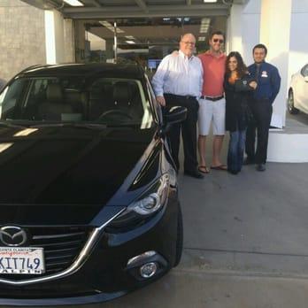 Galpin Mazda - 130 Photos & 505 Reviews - Car Dealers - 15430 Roscoe