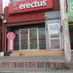 Erectus sex shop