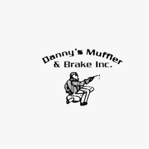 Danny's Muffler & Brake: 1965 E Pershing Rd, Decatur, IL
