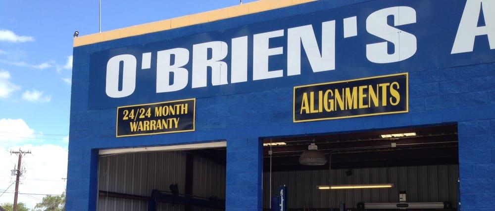 O'Brien's Automotive