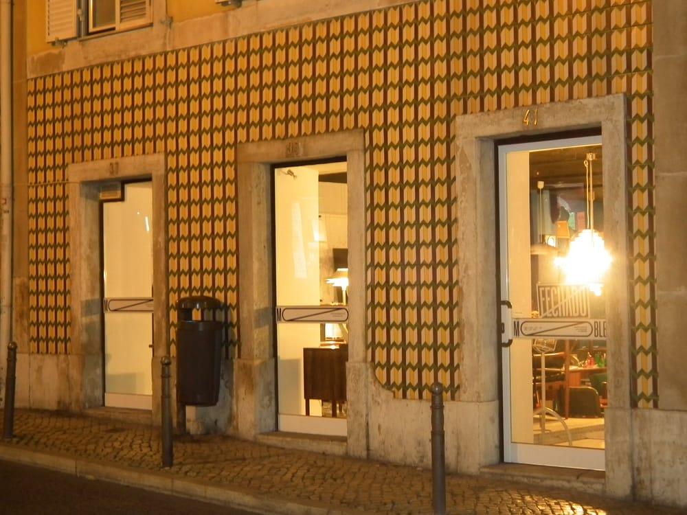 Mobler - Tienda de muebles - R. Nova da Piedade, 41, Bairro Alto ...
