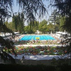 Centro deportivo municipal casa de campo clubs de sport for Piscina municipal casa de campo