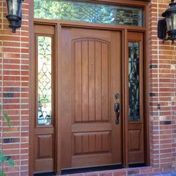 Photo Of Marvinu0027s Garage Doors   Winston Salem, NC, United States. Clopay  Entry
