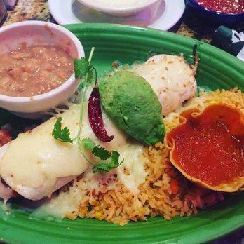 La Parrilla Restaurant Norcross