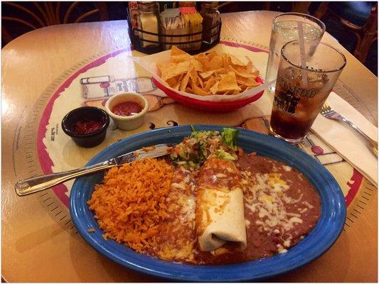 La Cabana Mexican Restaurant 312 E 4th Ave Anchorage Ak Restaurants Mapquest