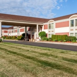 Photo Of Days Inn And Suites Roseville Mi United States