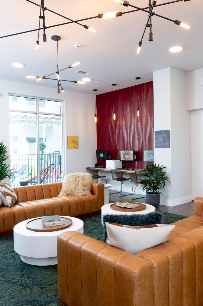 FLORA Apartments: 5406 Middle Fiskville Rd, Austin, TX